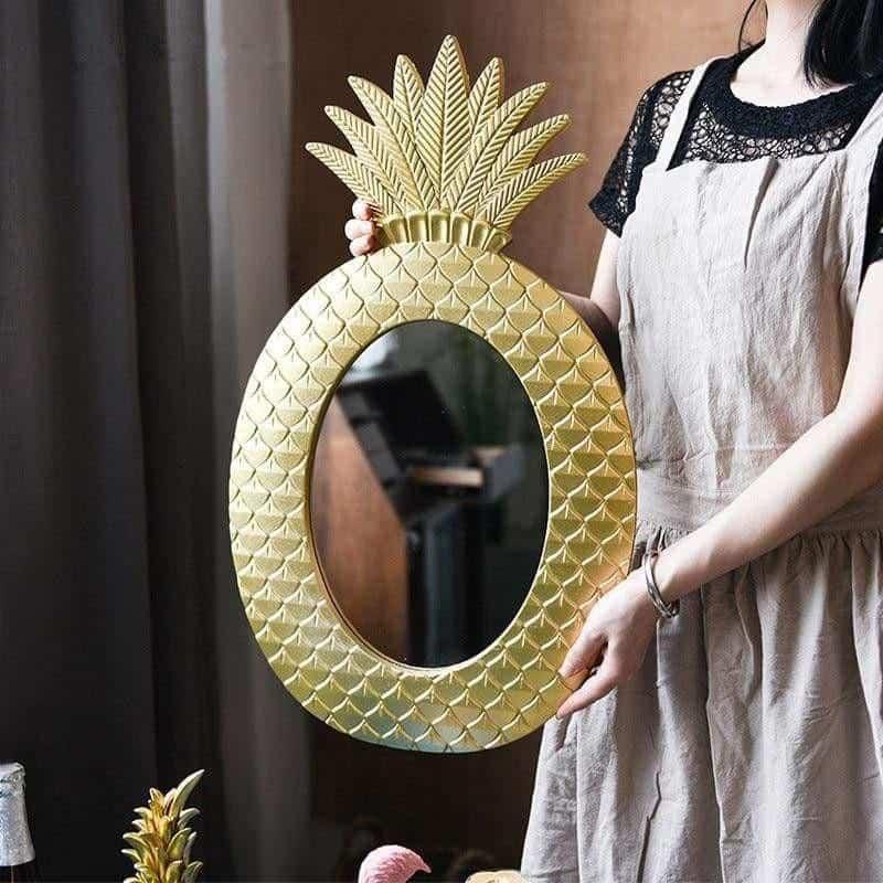 Diamond by Sebastiaan Reuvekamp Mirror