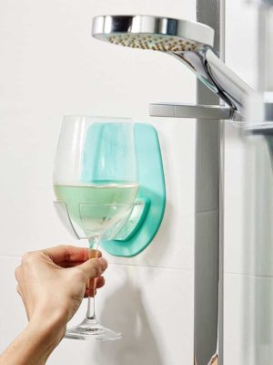 Bath & Wine Relax / Holder