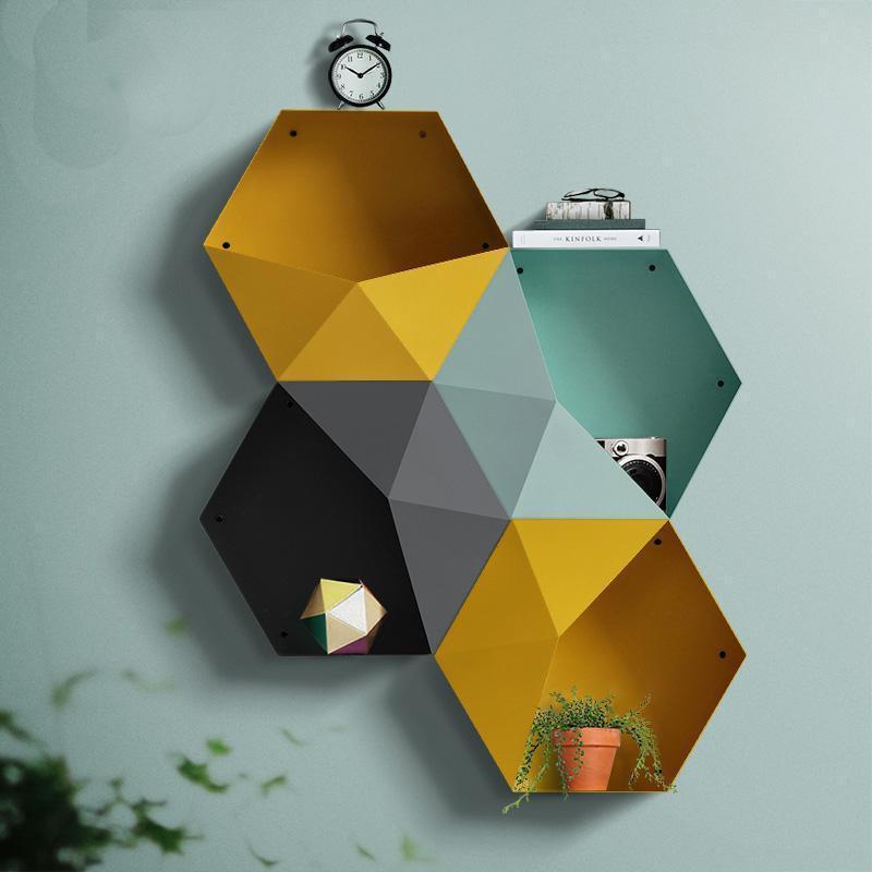 Hexa Reward by Valéry Shelf