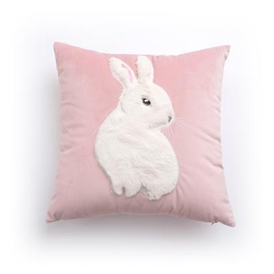 Excellent bunny