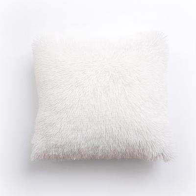 French Kiss Celiné Cushion Pillow fluffy white clouds / 45x45cm