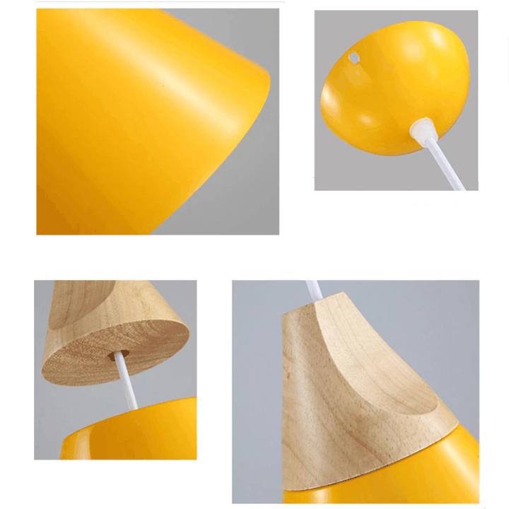 LUST Pendant Lighting