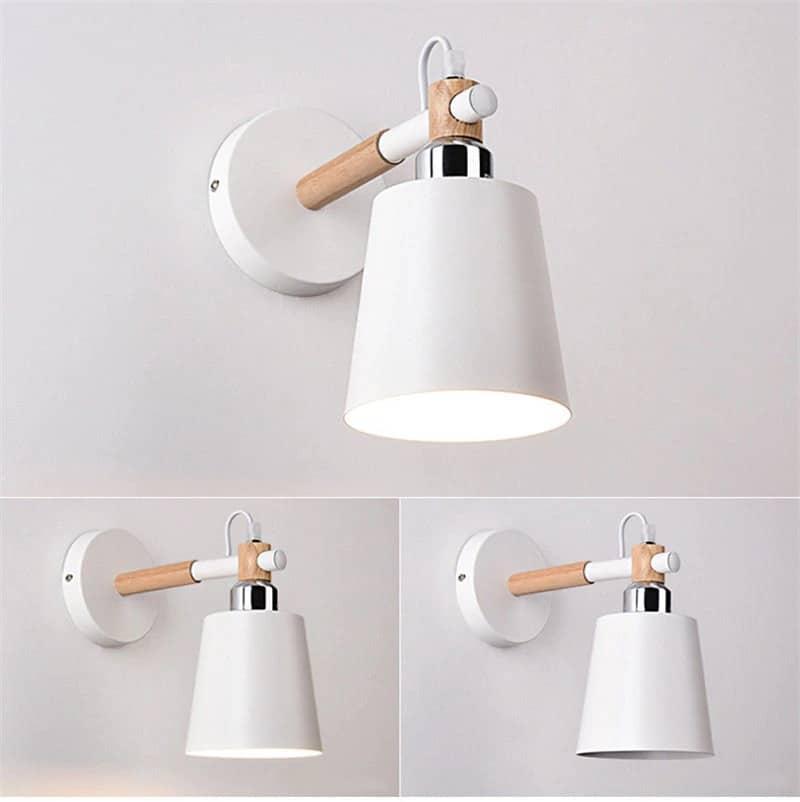 Utan Candle Droplight Wall Lamp