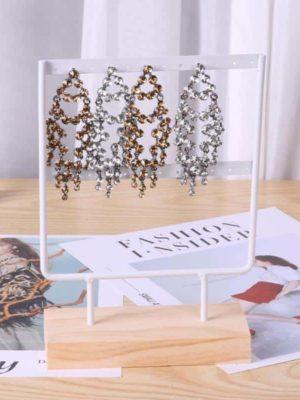 The Elegant Life by Ingrid Jewelry Organizer