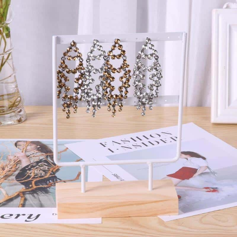 The Elegant Life by Ingrid Jewelry Organizer