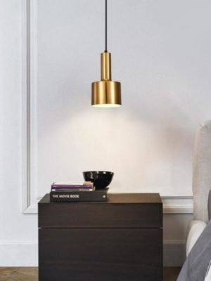 The Precious Island Pendant Light