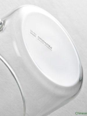 Dylan Thin Glass Cup 150ml /4pcs