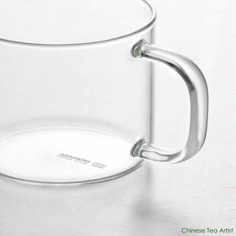Dylan Liechtti Glass 150ml /4pcs
