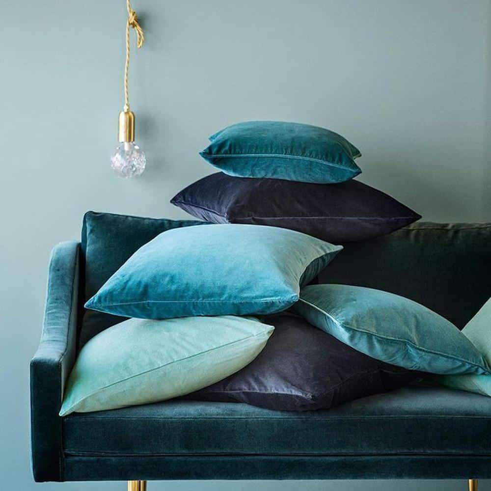Peace Celiné Cushion Pillow
