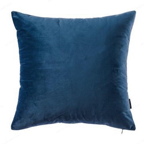 Peace Celiné Cushion Pillow Navy Blue / 30x50cm