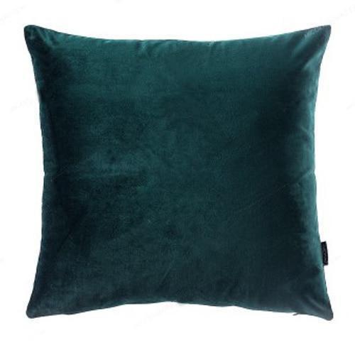 Peace | Velvet Green Deluxe Soft | Celiné Cushion