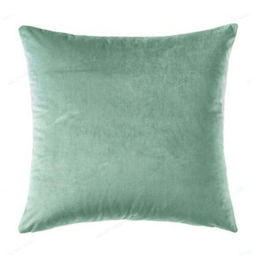 Peace Celiné Cushion Pillow Light Green / 30x50cm