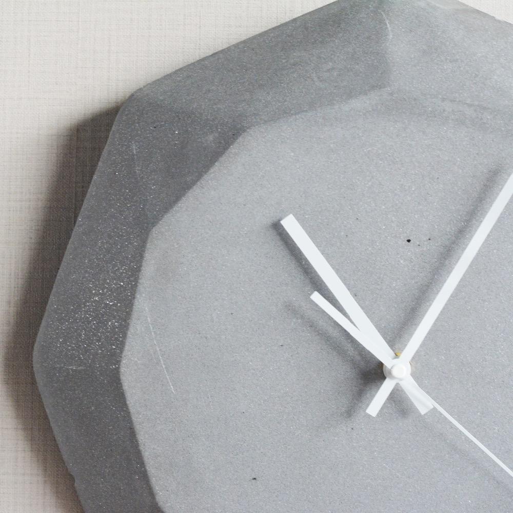 Diamond by Ciara Wall Clock Wall Clock