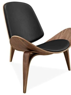 Lucetta Legend / Legged Shell Chair