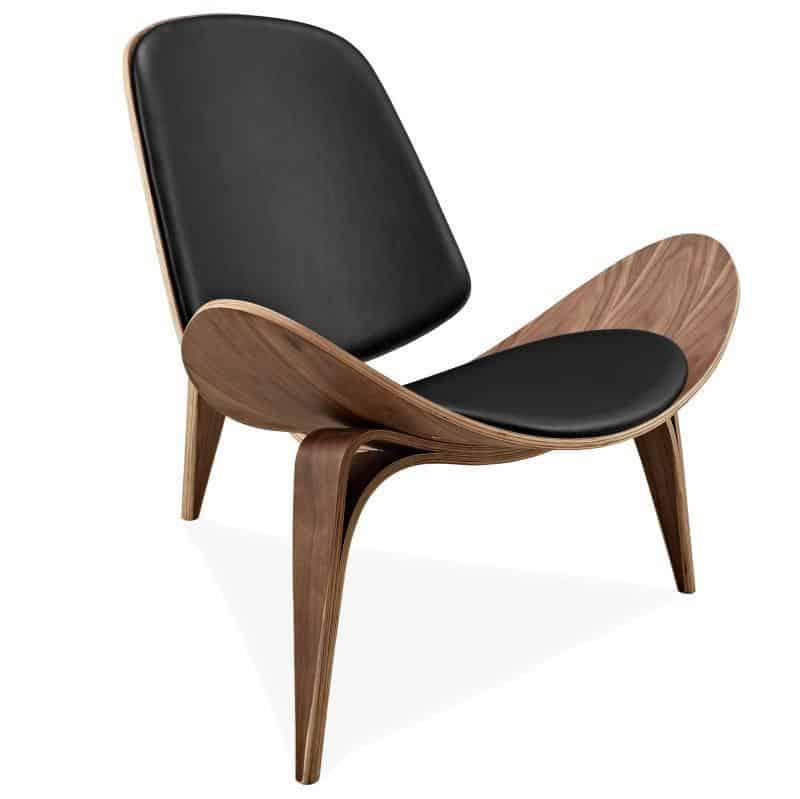 Lucetta Legend by Hannes Malmström / Legged Shell Chair Chair
