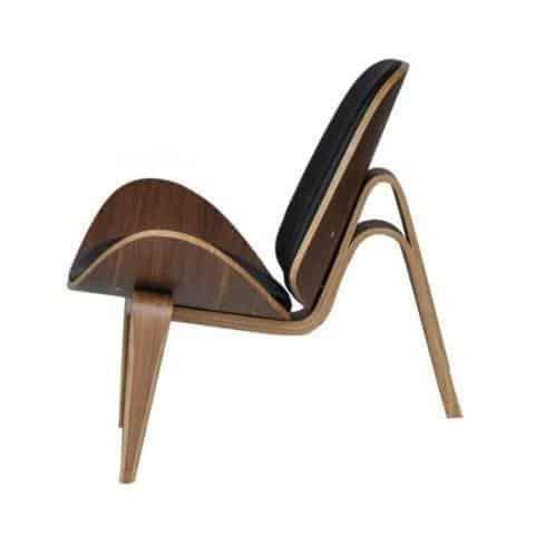 Lucetta Legend / Legged Shell Chair