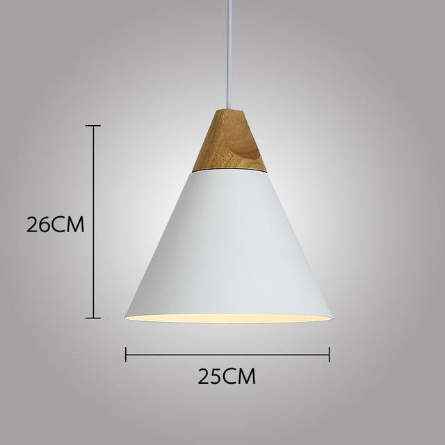 LUST Pedant Lamp Pendant Light Lunar white / Ø25cm