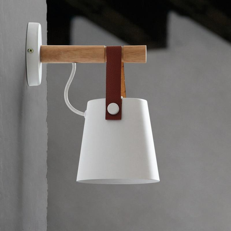 Munich Keep Calm Spot Wall Light Wall lamp White