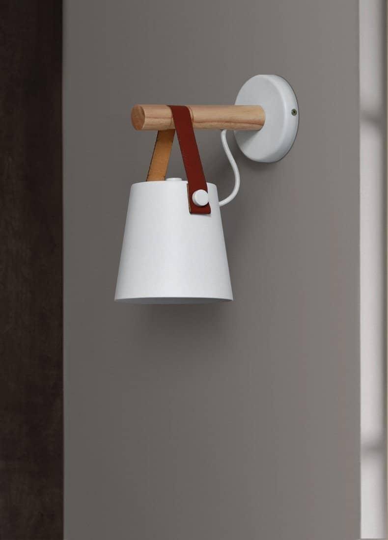 Munich Keep Calm Spot Wall Light Wall lamp