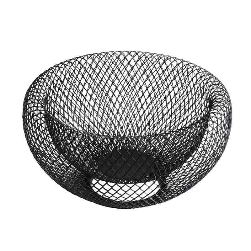 Dominique by Frederick Vaux Storage Baskets unique and elegant Basket