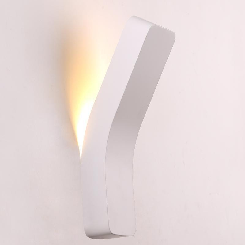 VERONICA Light Wall lamp Arctic white