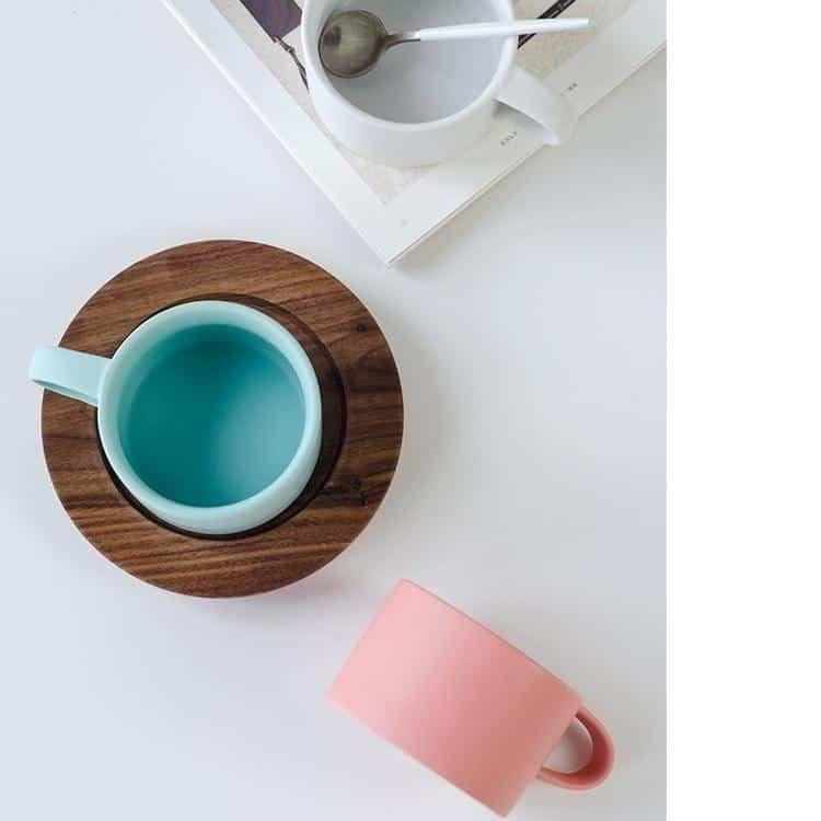 Macaroons by Una Hubmann Mug/Cup Mug