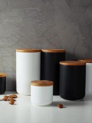 Ashlee by Celiné Desire Glass/Jar
