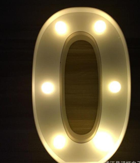 Supernova Night Table Lamp