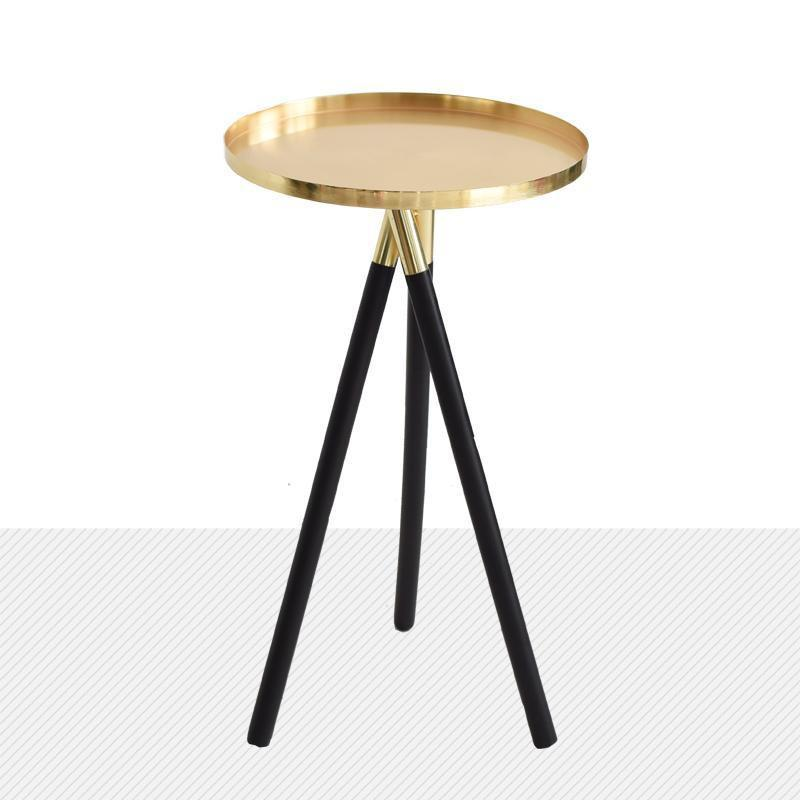 Simple Dupont Stainless Steel Table