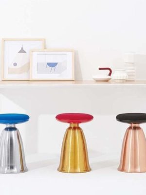 Wenddy Metal Stool