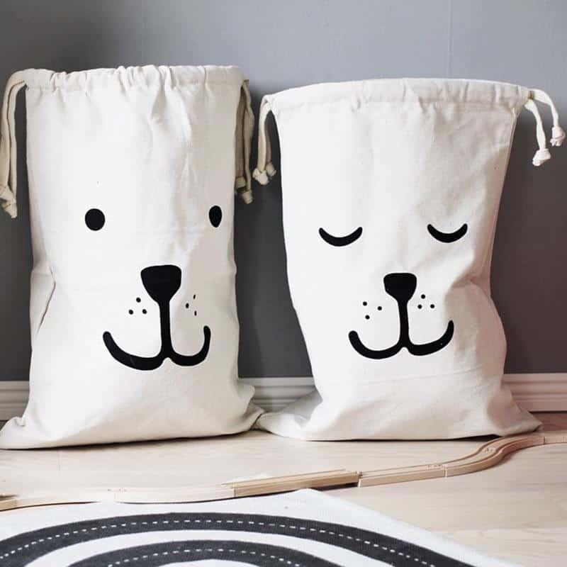 Wabroom Washden Storage Bags/Organizer unique and elegant Storage bag