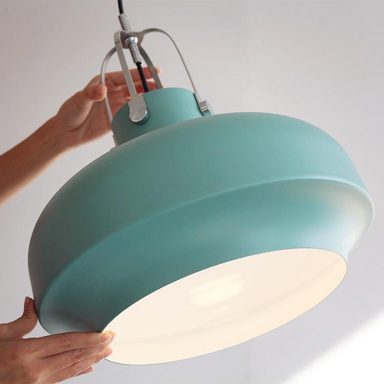 Nordic Aura Pendant Light Pendant lighting