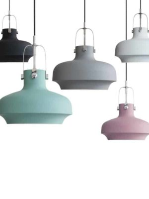 Nordic Aura Pendant Light