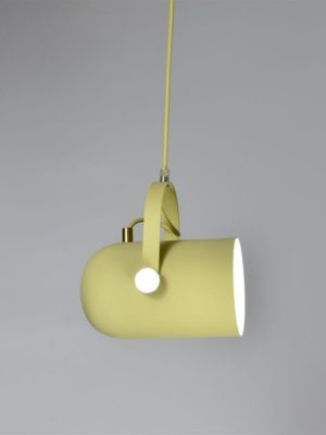 LANTERNA Pendant Lighting