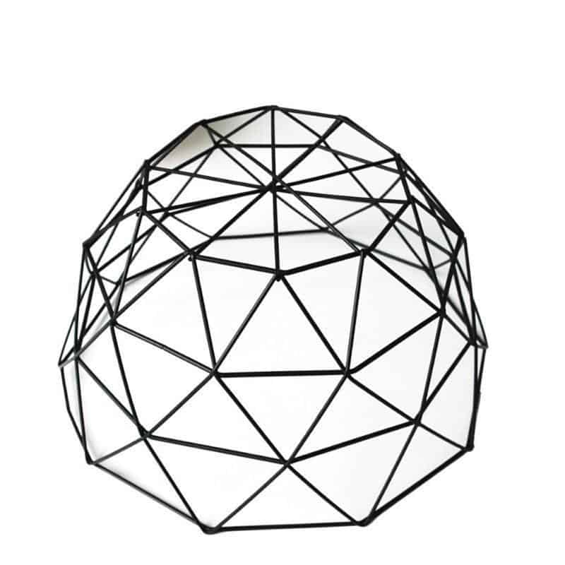 Rottogeometry by Frederick Vaux / Storage Baskets Basket
