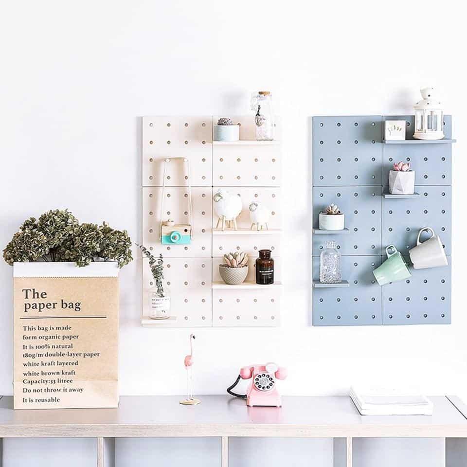 Whisper by Henry Jacobsson Hole Board/Shelf Shelf