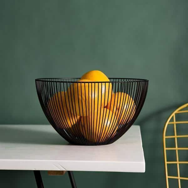 Frederick Vaux Geometiona Storage Baskets