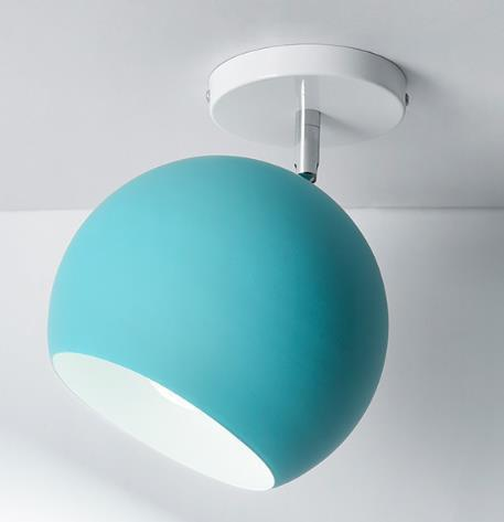 Scandinavia Personality Entrance Lamp
