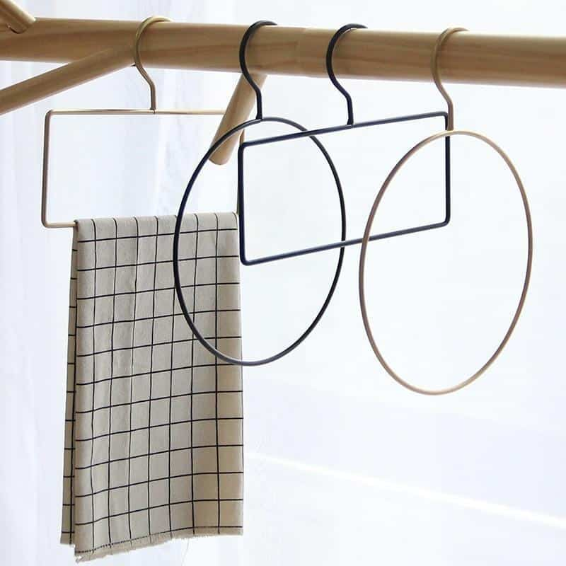 Nordic Bay by Henry Jacobsson Wall Hook/Towel Decor