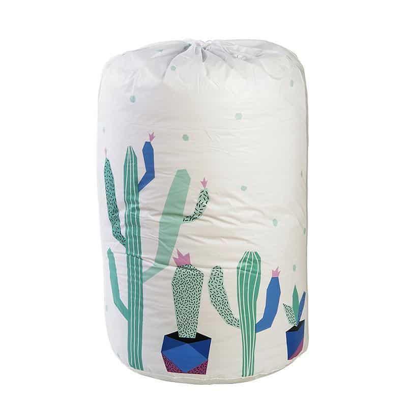 Boxed by Wabroom / storage bag unique and elegant Basket Cactus