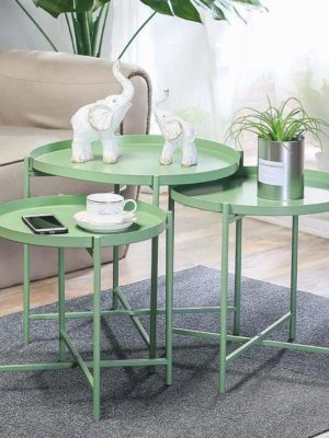 Kaden by Olivier Cimber Table