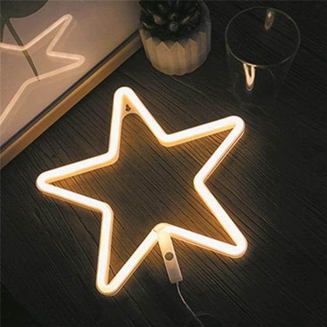 Sweet Home Neon Lamp