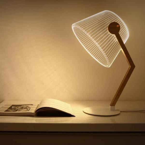 Illusionist Magic M2 Table Light Table lamp