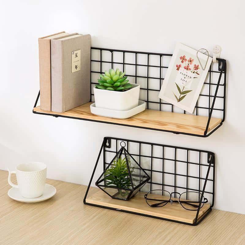 Sinclair Manhattan Shelf Shelf
