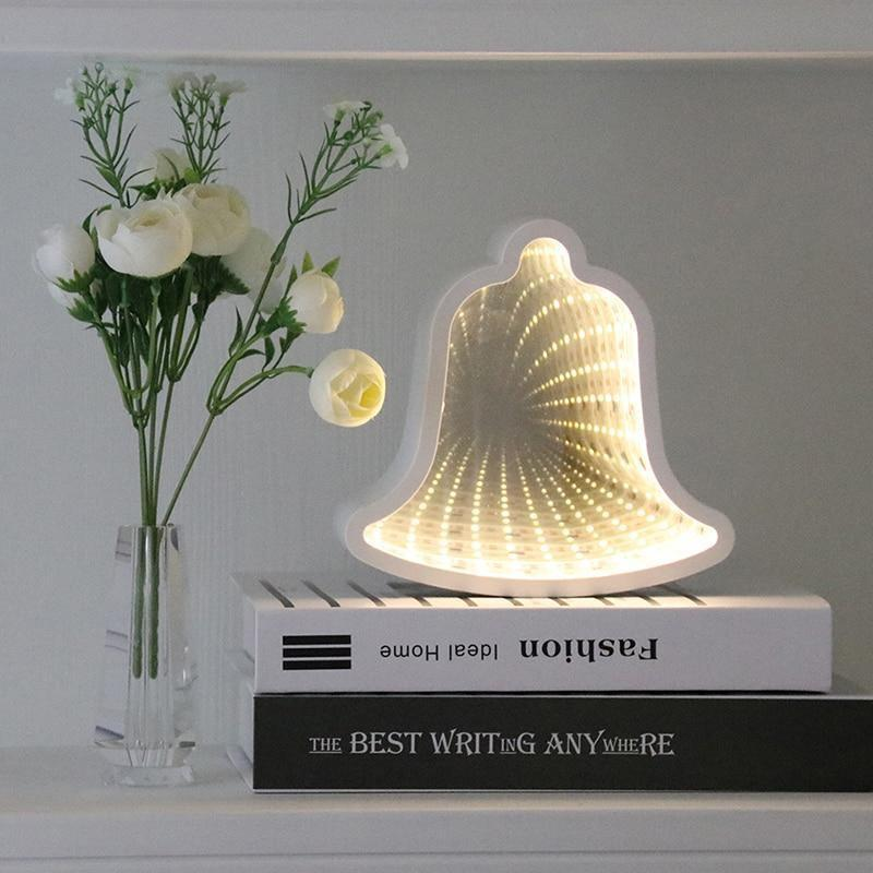 Supernova Tunnel Table Lamp Table/Wall lamp