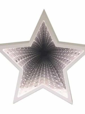 Supernova Tunnel Table Lamp