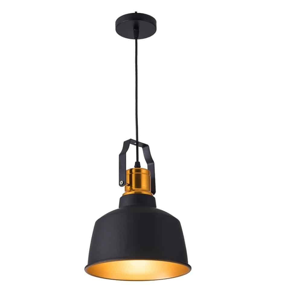 Extraordinary Industrial Dream Pendant Light