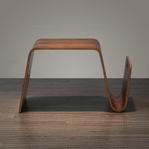 Hannes Malmström Demi Plywood /Table