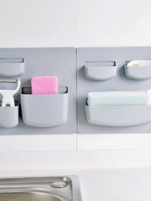 Annabella by Jacobsson   Self-Adhesive Accessories Holder