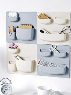 Annabella by Jacobsson | Self-Adhesive Accessories Holder
